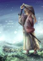 Happy birthday Kenshin 2015 by hangdok