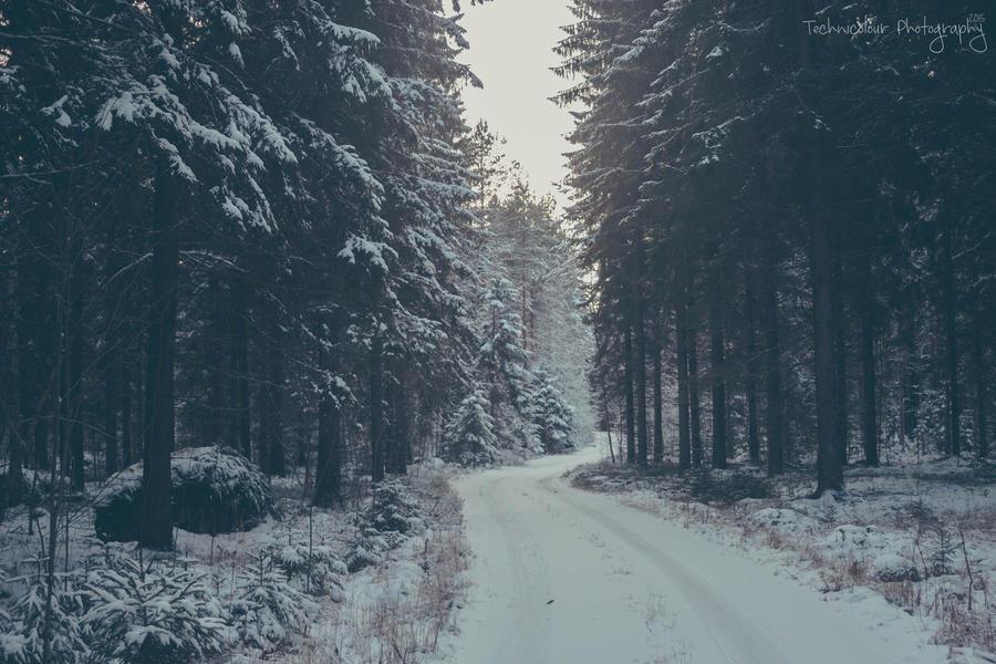 Ashes Like Snow by Yuukon