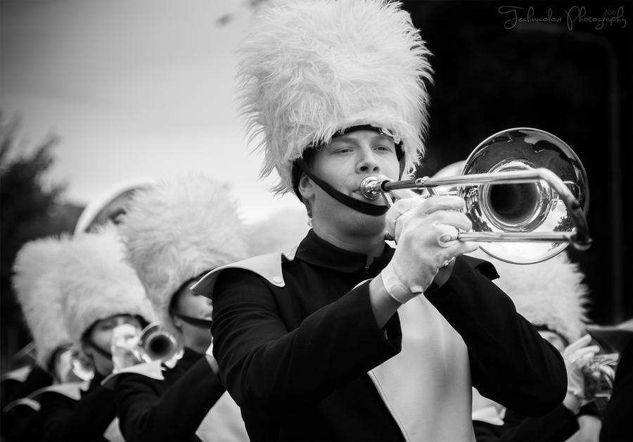 The Parade by Yuukon