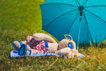 Summertime by Yuukon