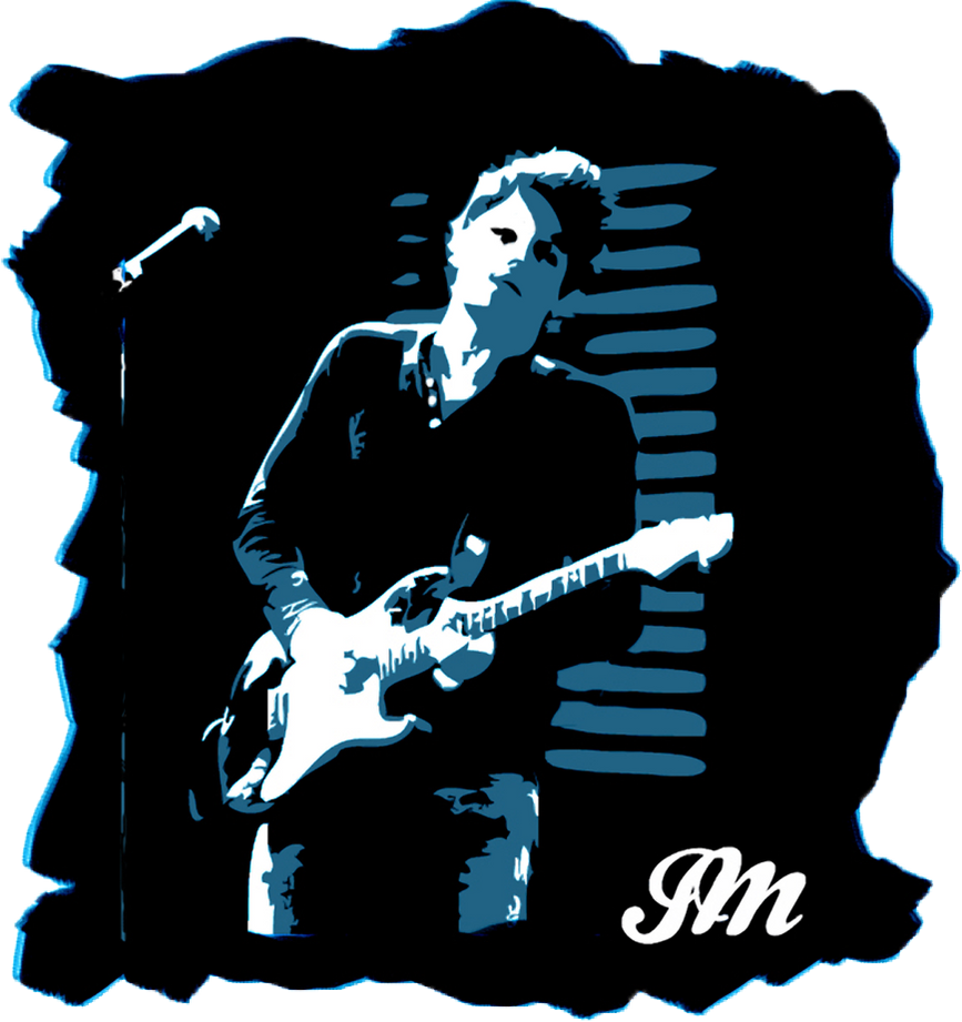 John Mayer Wallpaper: John Mayer By RamboRulesTheWorld On DeviantArt