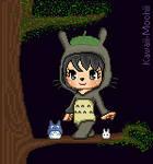 Totoro - Fantage