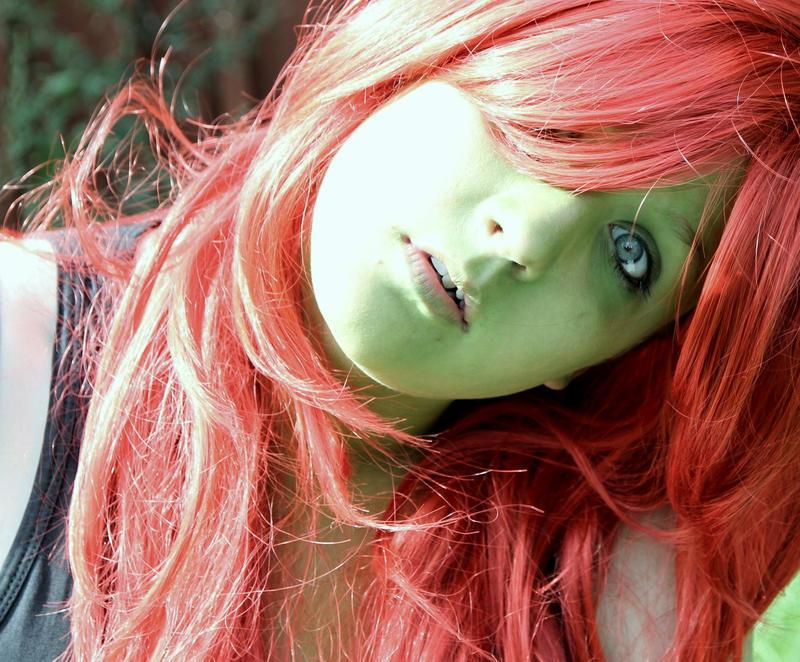 Miss Martian by CupcakeRemix
