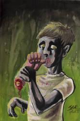 zomboy by JoeRuff