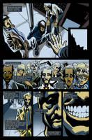 Batman Short pg.2 by JoeRuff