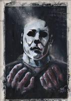 Halloween by JoeRuff