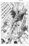 Batman Crucifixion pg 5.