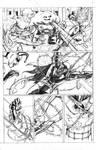 Batman Crucifixion pg 4.