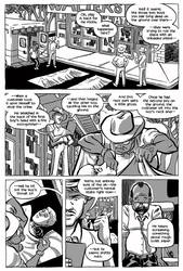 The Rough Stuff Part 5 of 6 by JoeRuff