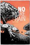 No More Rain Sample Book Cover