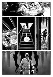 What Lives in The Woods Page 21