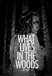 What Lives in the Woods Cover