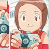 Hikari Yagami Icon 3 by Me-chii