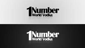 1 Vodka