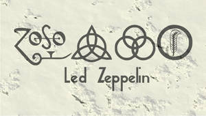 Led Zeppelin-PSP Wallpaper by mhunt610
