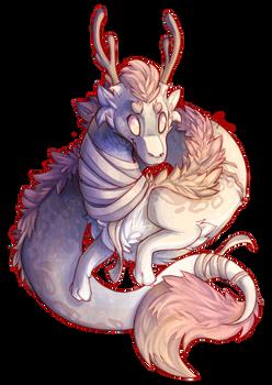 Artfight - a dragon