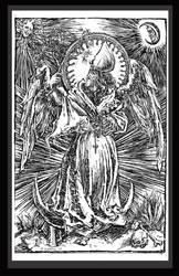 Hierophant of Entheogen