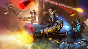 Team Fortress 2: Kill 'em all! by DP-films
