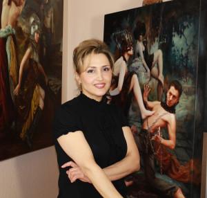 alexandramanukyan's Profile Picture
