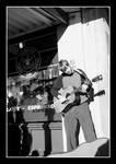Pike Place Street Guitarist II
