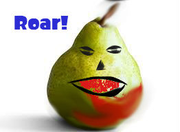 Best pear evar by ILoveCookiesLP