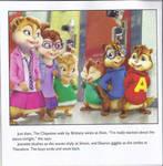 A Chipmunk Valentine pg 5