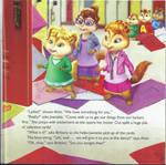 A Chipmunk Valentine pg 12