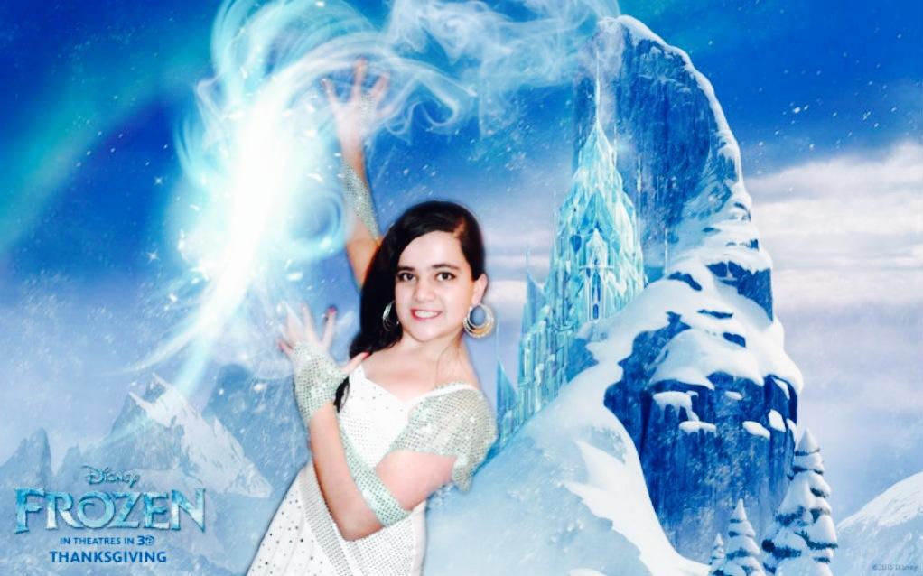 FROZEN: Let it Go! by regis28brittany