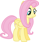 M6 - Fluttershy - Putting Your Hoof Down