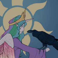 Day 25 - Raven