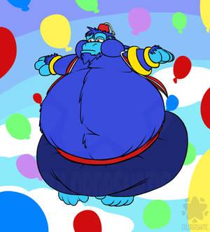 The Master Balloon!