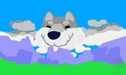 Big Waff is Watching Over You