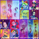 Helping Twilight Win The Crown Wallpaper