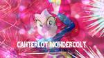 Pinkie Pie EG Wallpaper