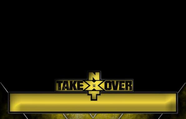 NXT Take Over 3 by IzzyFraryAmbrose on DeviantArt