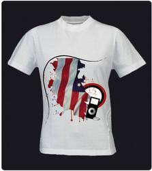 t-shirt by Chiara89