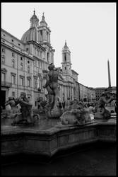 statues by Chiara89