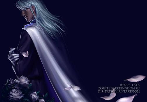 Kunzite: Last Rose