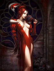 Red by kir-tat