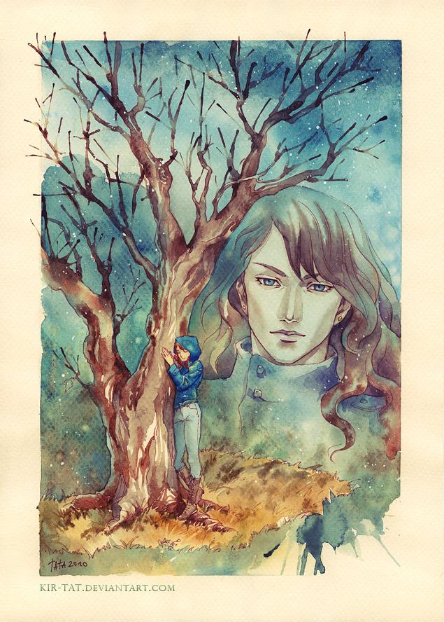 Tree by kir-tat