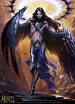 Angel who wants new wings - advanced