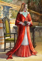 Cardinal Raul by kir-tat