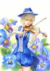 viola by kir-tat