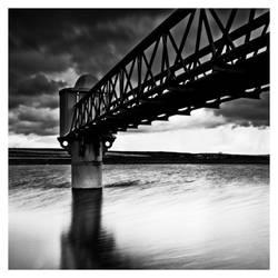 Weecher Reservoir. by Elmik5