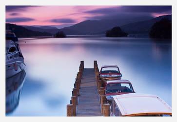 Lake Windermere. by Elmik5