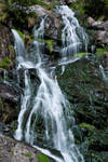 Todtnau Falls.