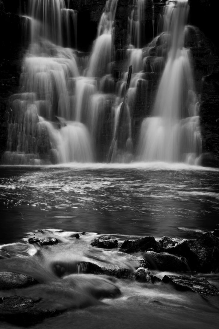 Goit Stock Falls. by Elmik5