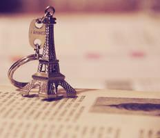 Eiffel by B-Cliff