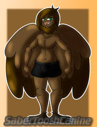 Owl Babe Request by L3WDQU33N