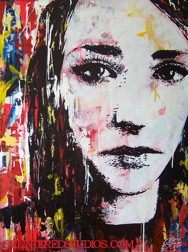 Anna by StephenQuick